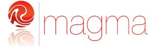 Magma IT Logo